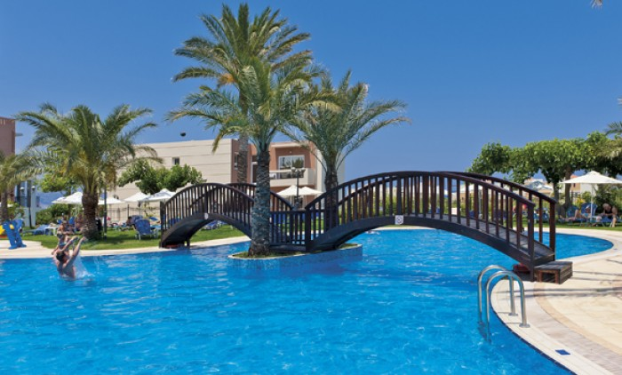 Hotel Selini Suites 4* - Creta Chania  5