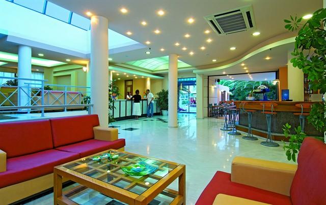 Hotel Eva Bay 4* - Creta ( adults only ) 1