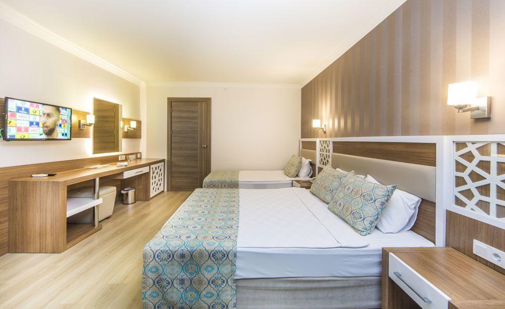 Plecari Bucuresti 05, 12, 19 mai, Lonicera Resort 5* - Alanya 19