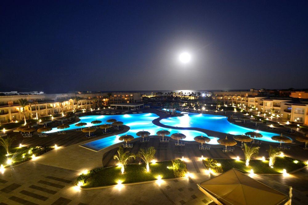Hotel Royal Moderna 5* - Sharm El Sheikh 1
