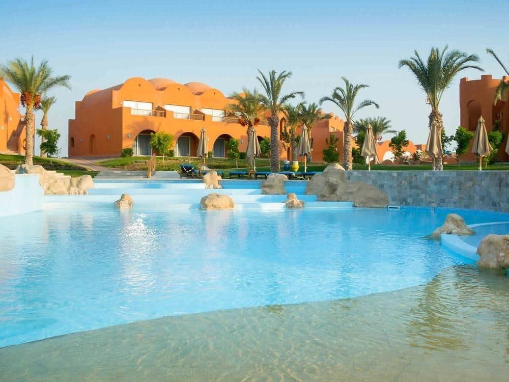 Hotel Novotel Marsa Alam 5* - Hurghada 2