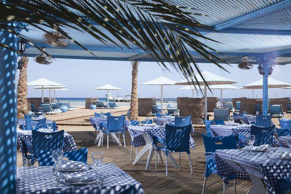 Hotel Pharaoh Azur Resort 5* - Hurghada 7