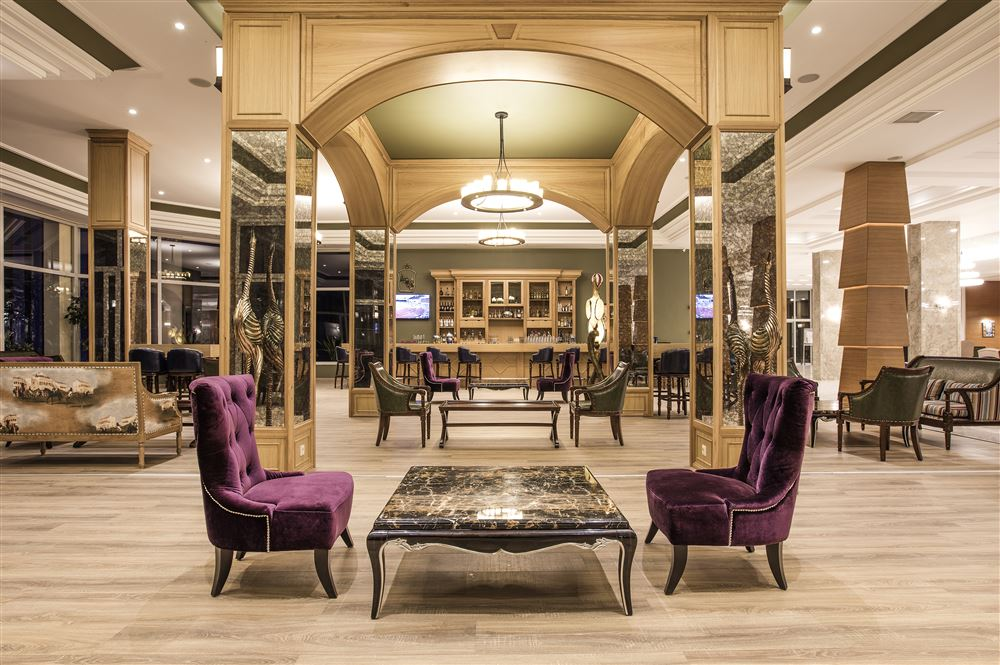 Hotel Palm Wings Ephesus Beach Resort 5* - Kusadasi 13