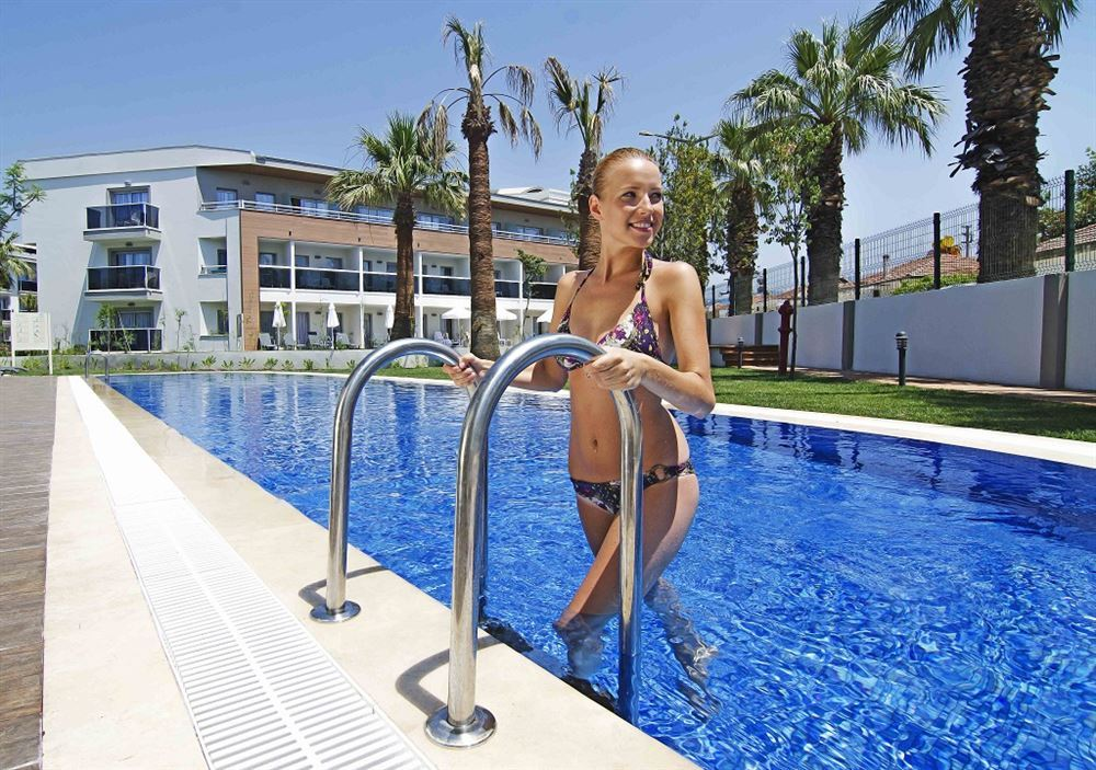 Hotel Kusadasi Palm Wings Beach 5* - Kusadasi