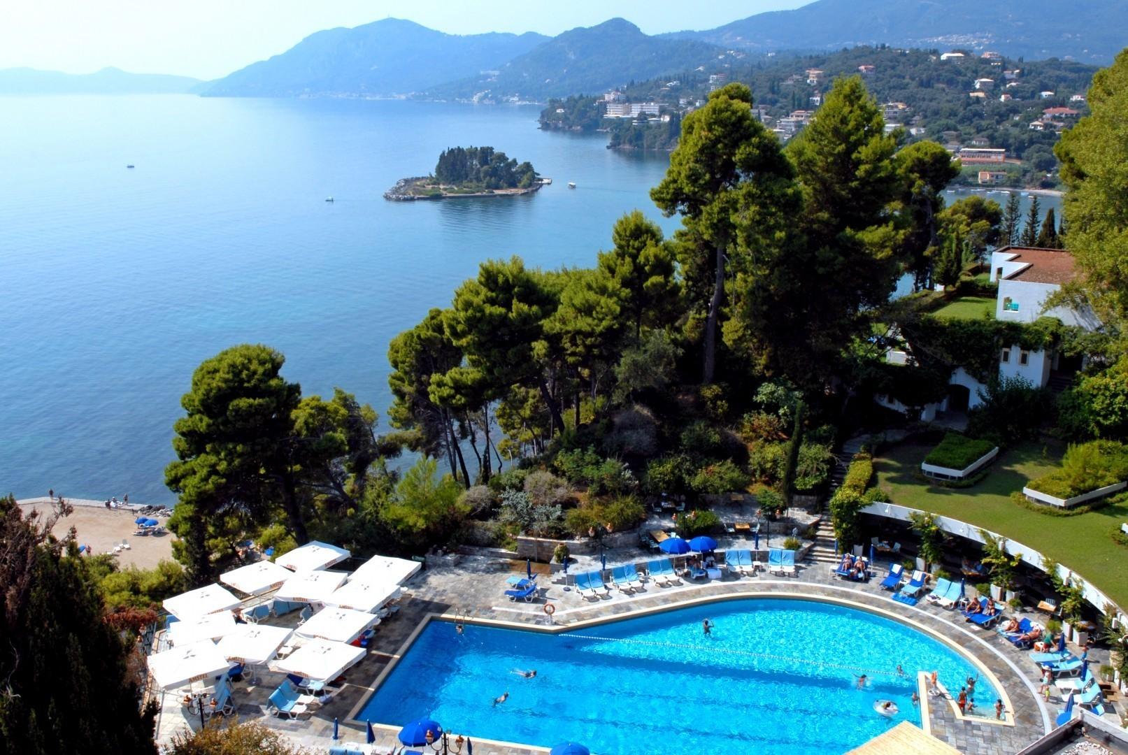 Hotel Corfu Holiday Palace 4* - Corfu