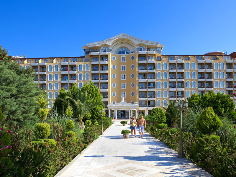 Hotel Didim Beach Resort Aqua & Elegance 5* - Didim 9