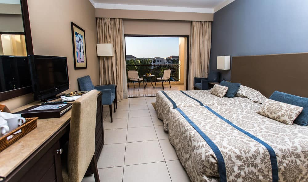 Hotel Jaz Aquamarine Resort 5* - Hurghada 15