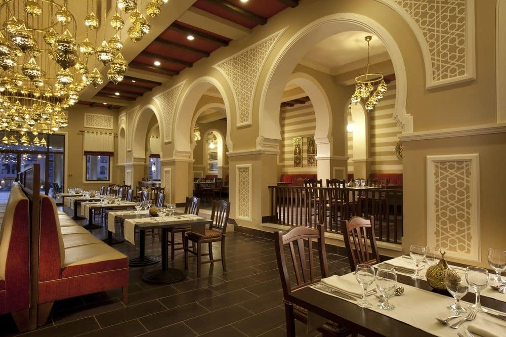 Hotel Jaz Aquamarine Resort 5* - Hurghada 16