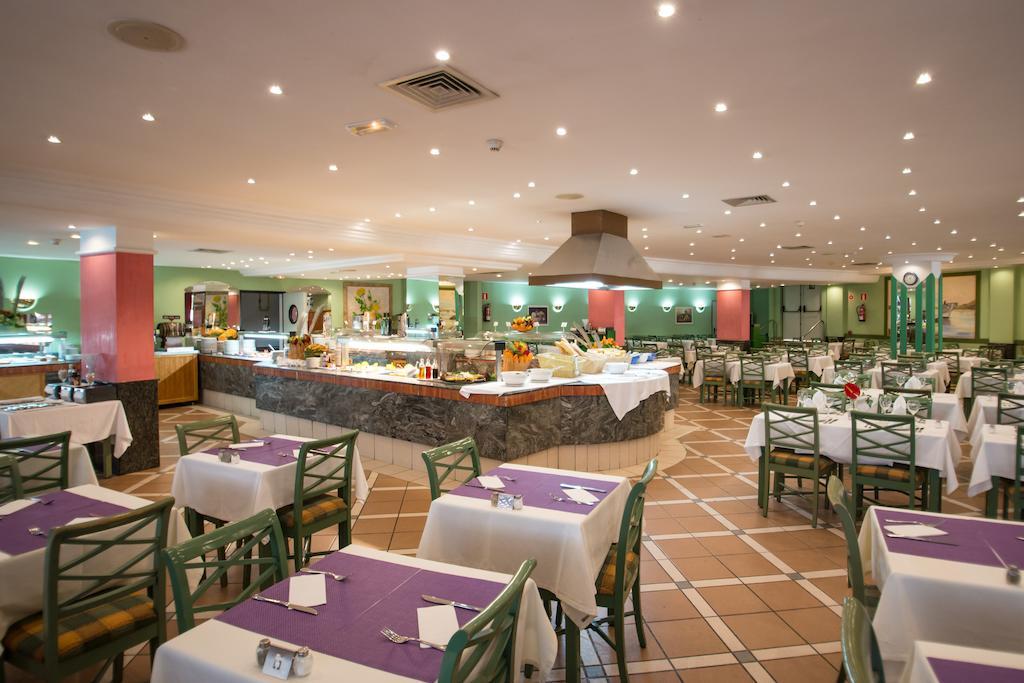 HL Hotel Rondo 4* - Gran Canaria 1