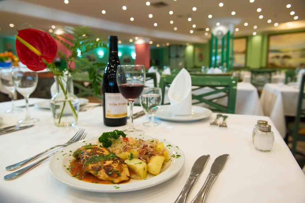 HL Hotel Rondo 4* - Gran Canaria 2