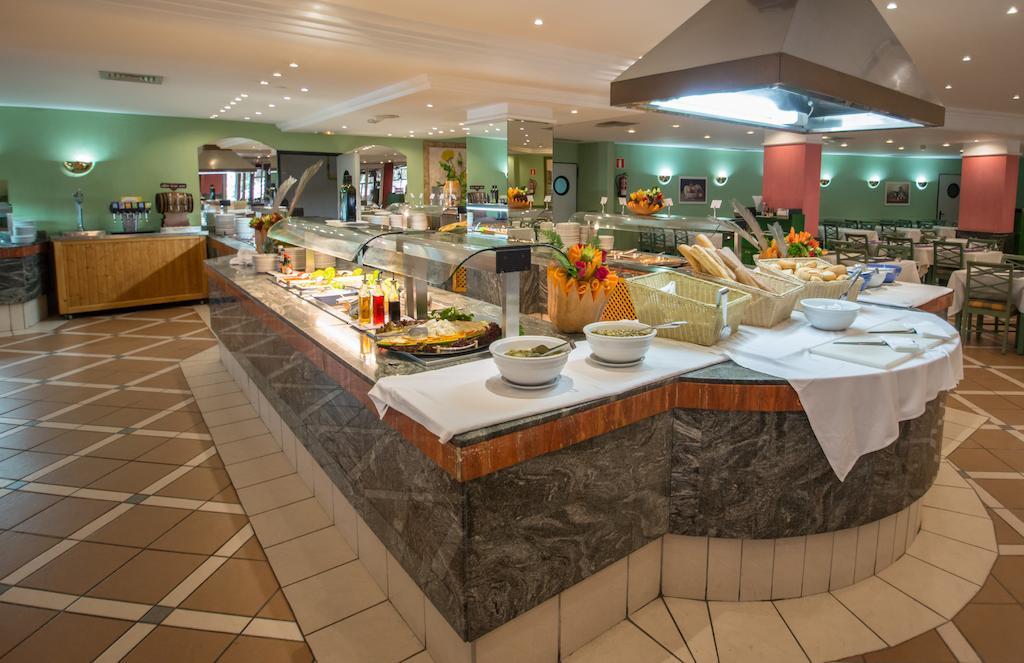 HL Hotel Rondo 4* - Gran Canaria 3