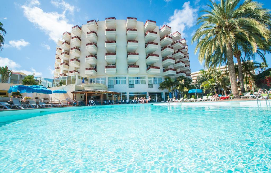 HL Hotel Rondo 4* - Gran Canaria 4