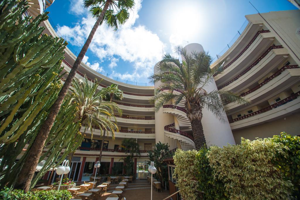HL Hotel Rondo 4* - Gran Canaria 5