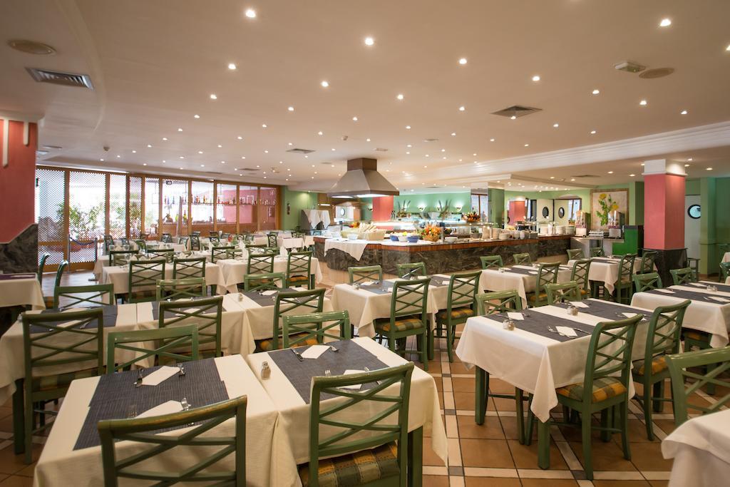 HL Hotel Rondo 4* - Gran Canaria 6