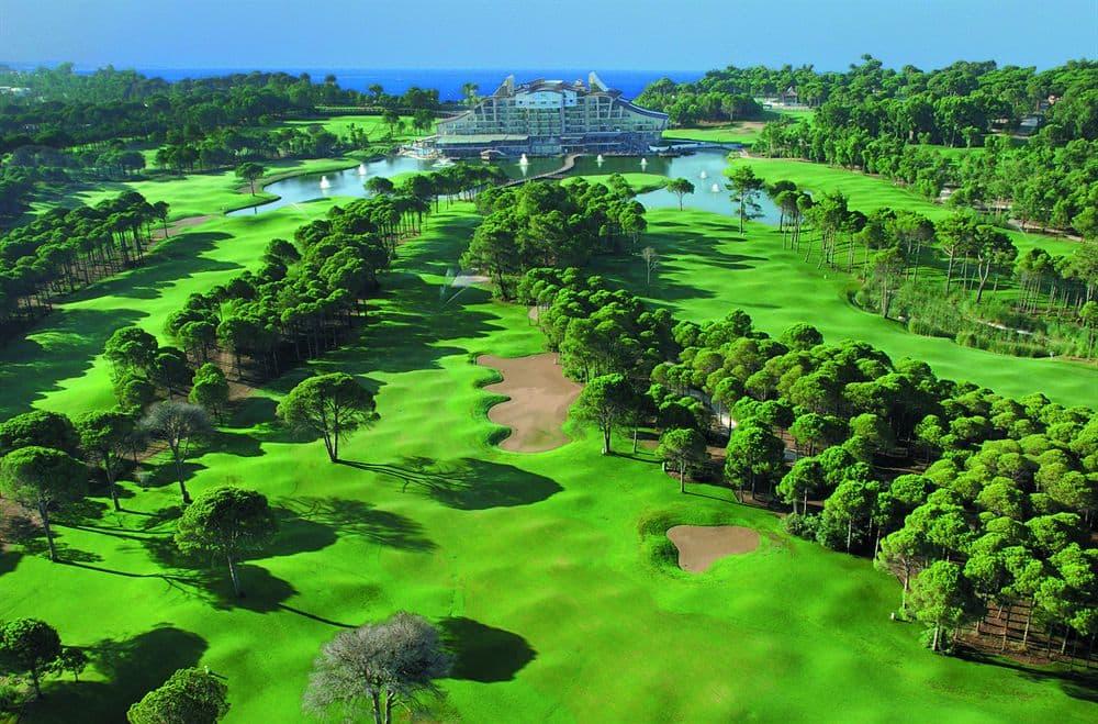 Sueno Hotel Golf 5* - Belek