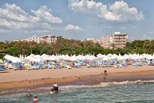 Hotel Sueno Beach 5* - Side 25