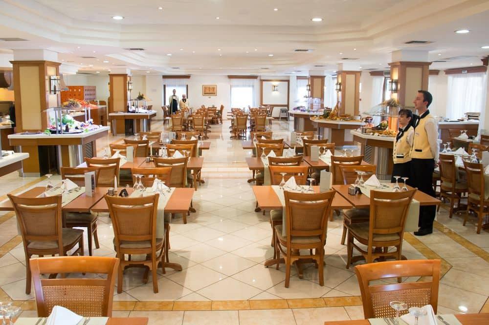 Hotel Aegean Melathron Thalasso 5* - Halkidiki 13