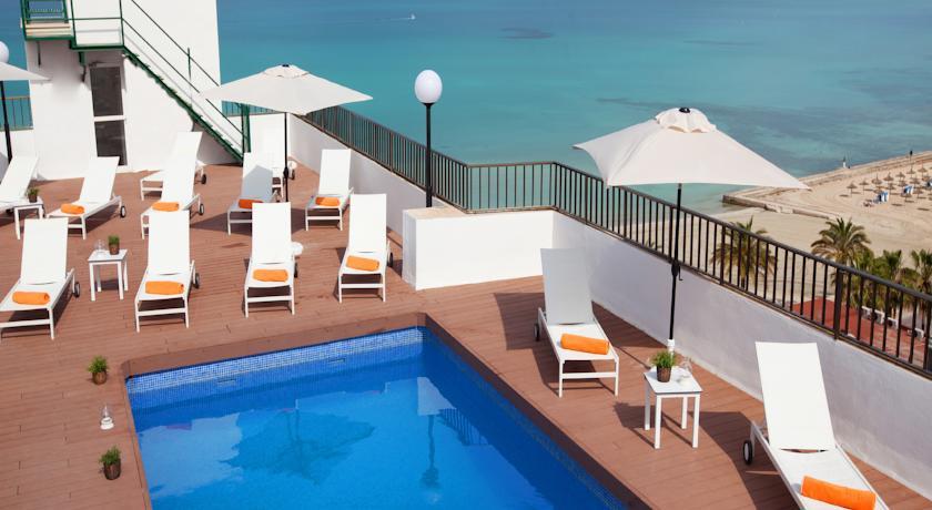 Hotel Whala Beach 3* - Palma de Mallorca 17