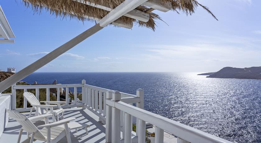 Hotel Greco Philia Luxury Suites & Villas 5* - Mykonos 2