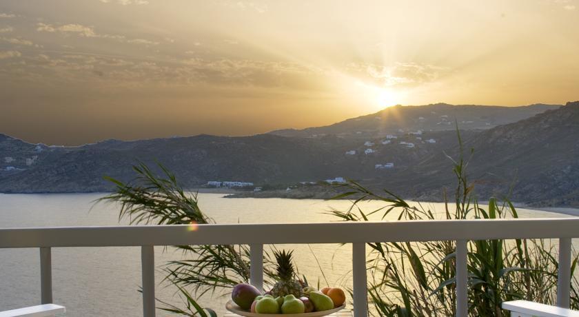 Hotel Greco Philia Luxury Suites & Villas 5* - Mykonos 3