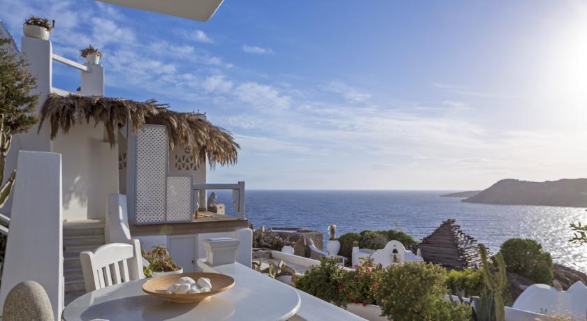 Hotel Greco Philia Luxury Suites & Villas 5* - Mykonos 4