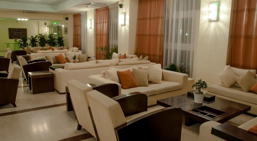 Hotel Zante Park 4* - Zakynthos Laganas 2