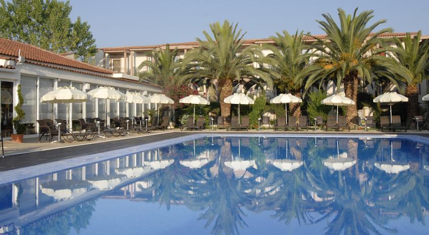 Hotel Zante Park 4* - Zakynthos Laganas 1
