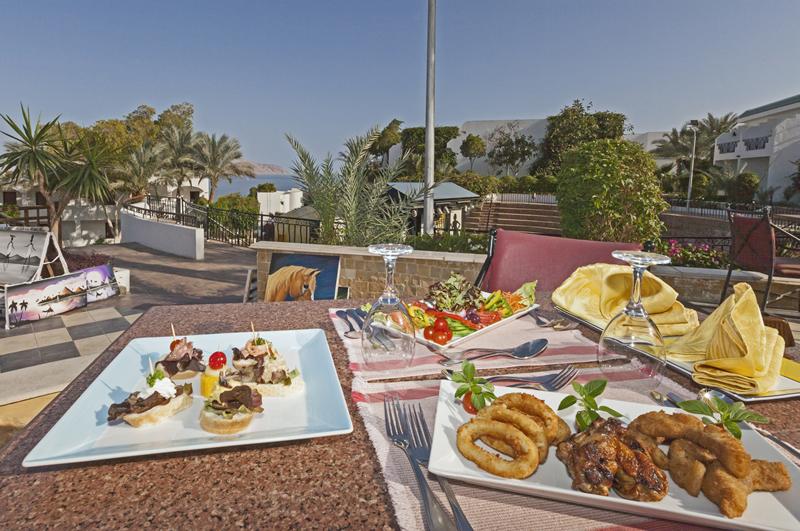 Hotel Sultan Gardens 5* - Sharm EL Sheikh 9