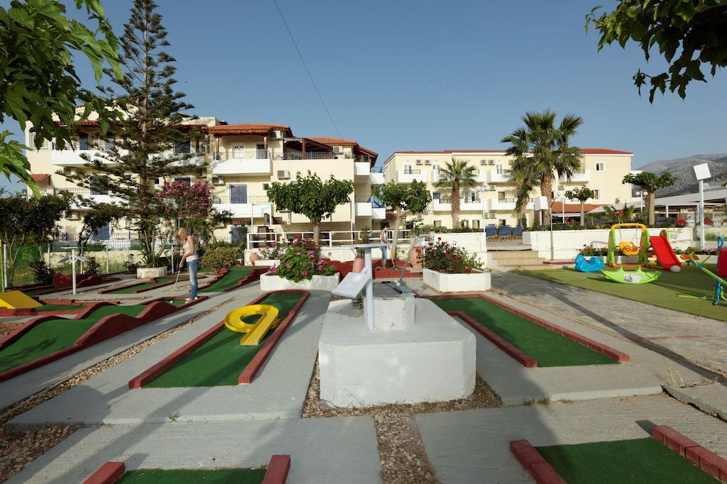 Philoxenia Hotel 3* - Creta 8