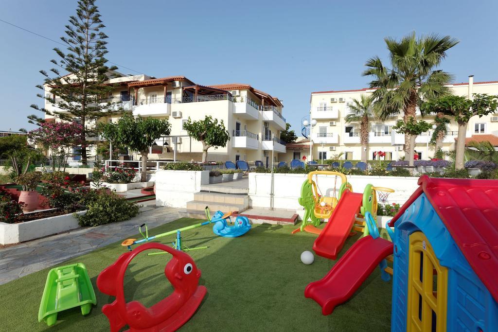 Philoxenia Hotel 3* - Creta 9
