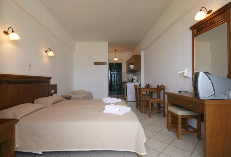 Hotel Dimitrios Village Beach Resort 4* - Creta Rethymno 24