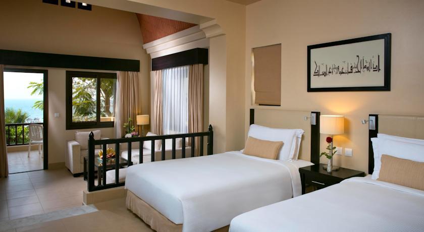 Hotel The Cove Rotana Resort 5* - Ras al Khaimah 8