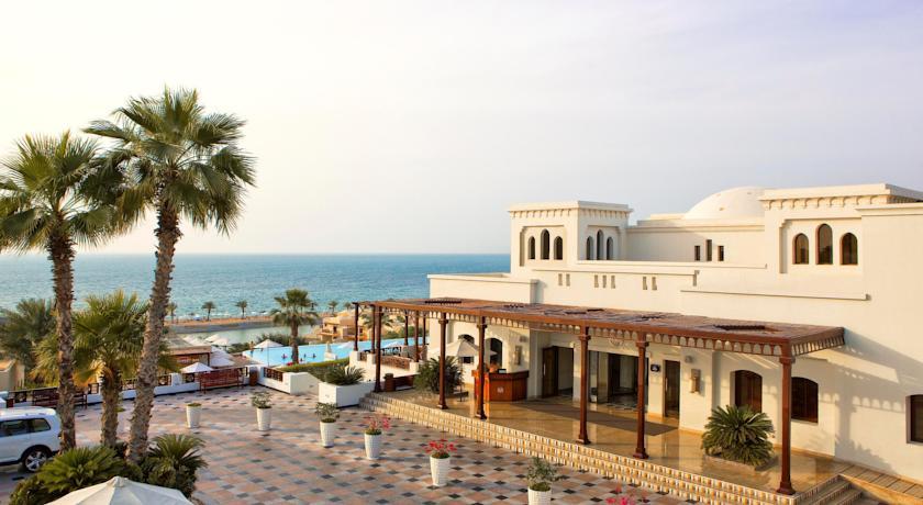 Hotel The Cove Rotana Resort 5* - Ras al Khaimah 10