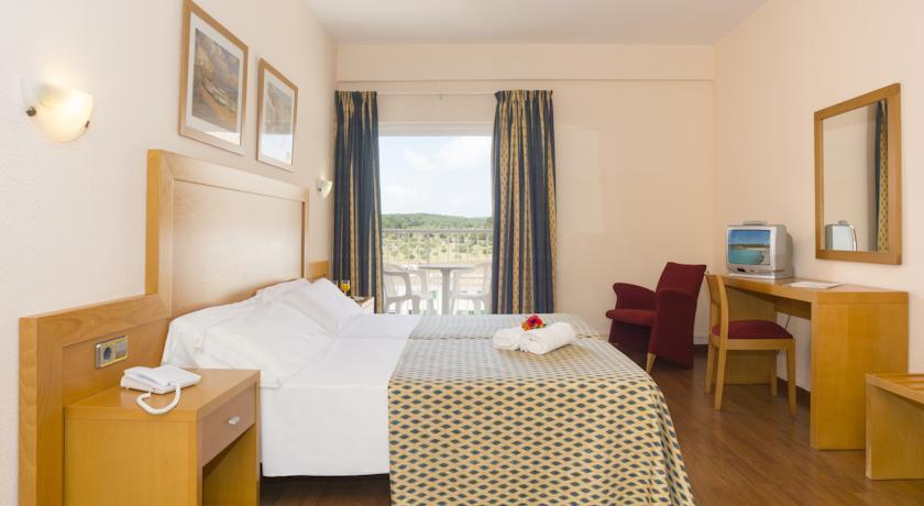 Hotel HSM Don Juan 3* - Palma de Mallorca 2