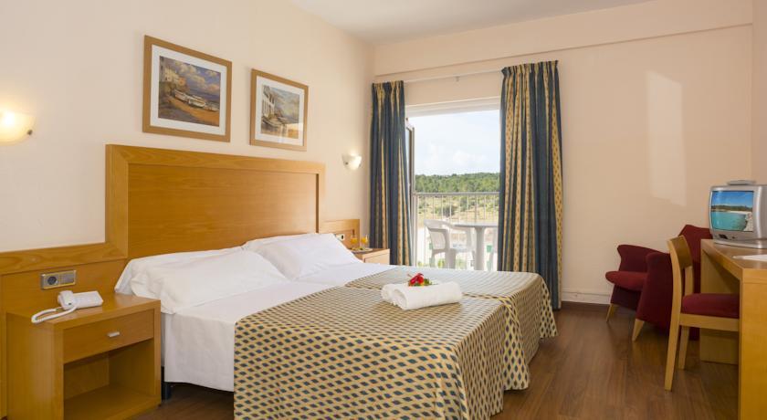 Hotel HSM Don Juan 3* - Palma de Mallorca 3
