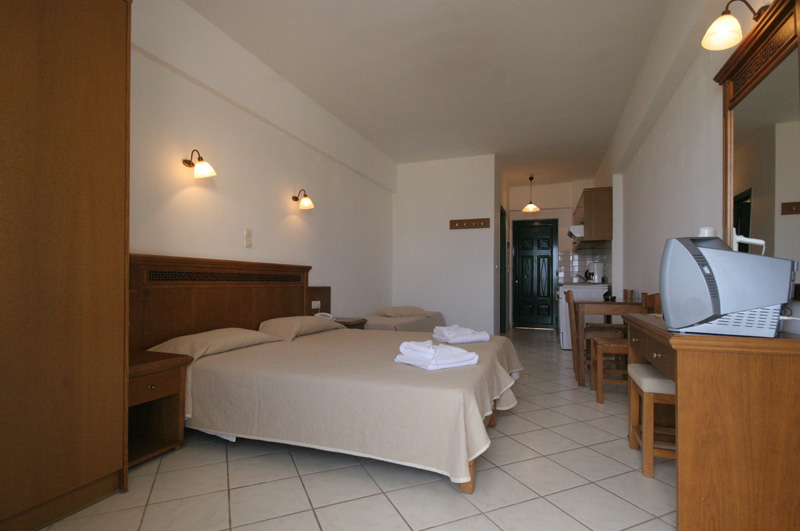 Hotel Dimitrios Village Beach Resort 4* - Creta Rethymno 25
