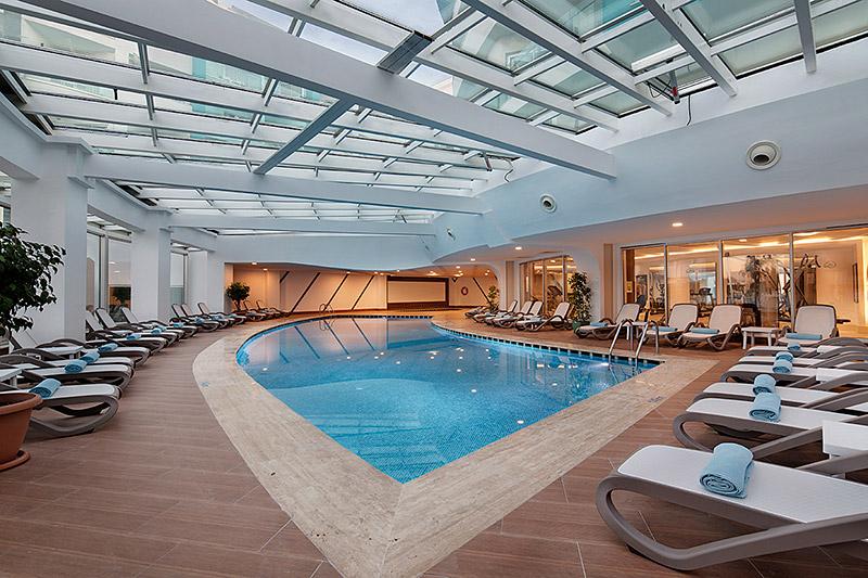Hotel Seashell Resort & Spa 5* - Side 9