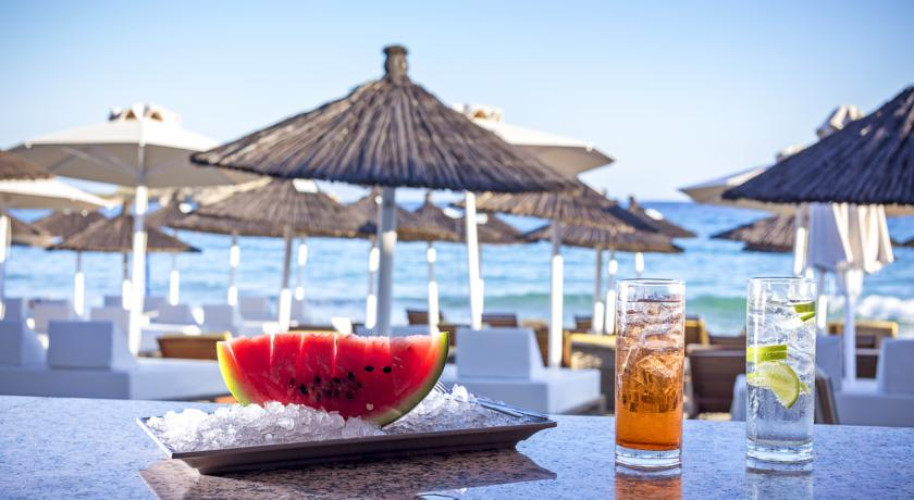 Hotel Kosmoplaz Beach 4* - Mykonos 3