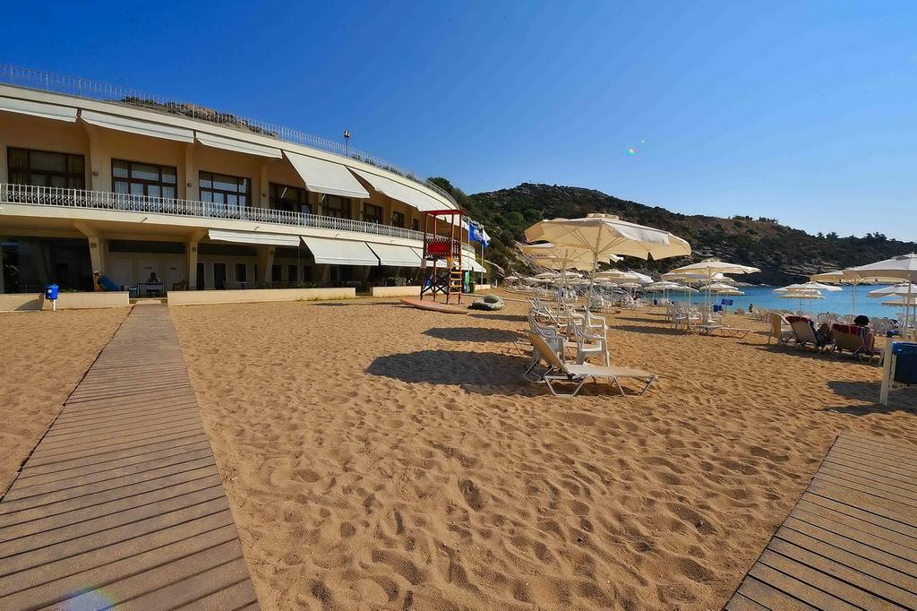 Bomo Club Tosca Beach 4* - Kavala 8
