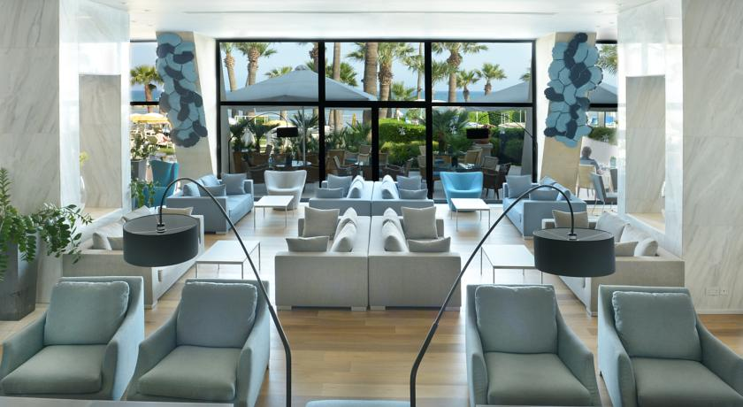 Hotel Palm Beach 4* - Cipru 9