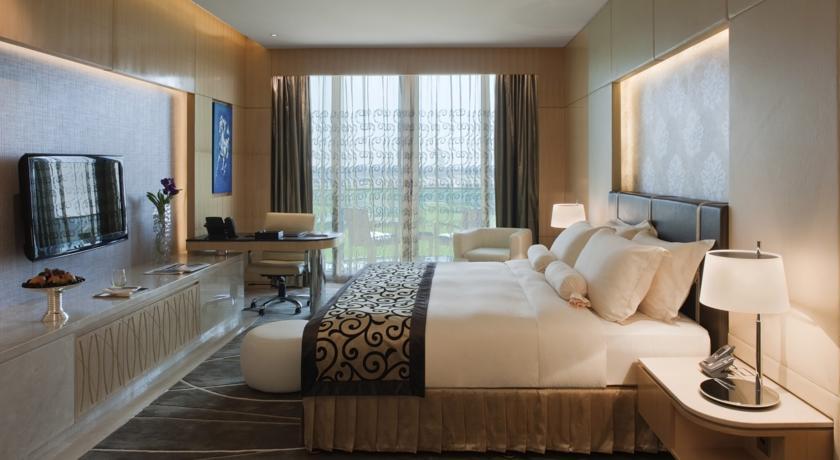 The Meydan Hotel 5* - Dubai 4