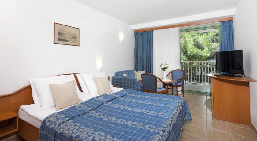 Hotel Bluesun Marina 3* - Croatia 4