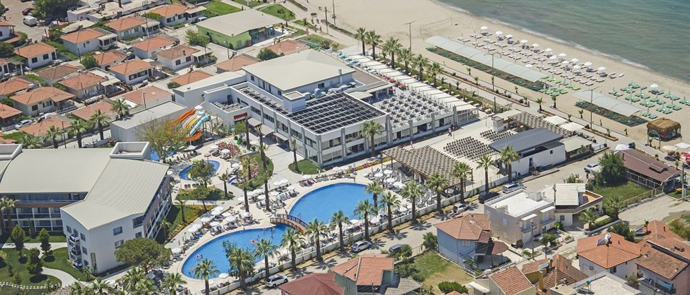 Hotel Kusadasi Palm Wings Beach 5* - Kusadasi 16