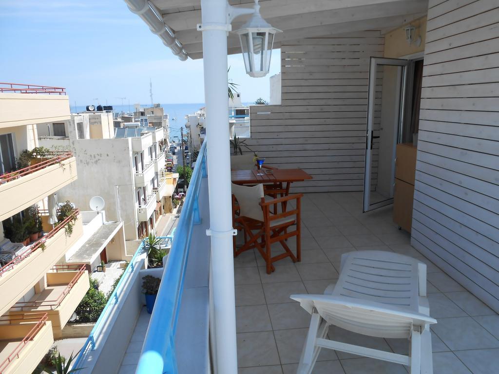 Hotel Voula 2* - Creta  9