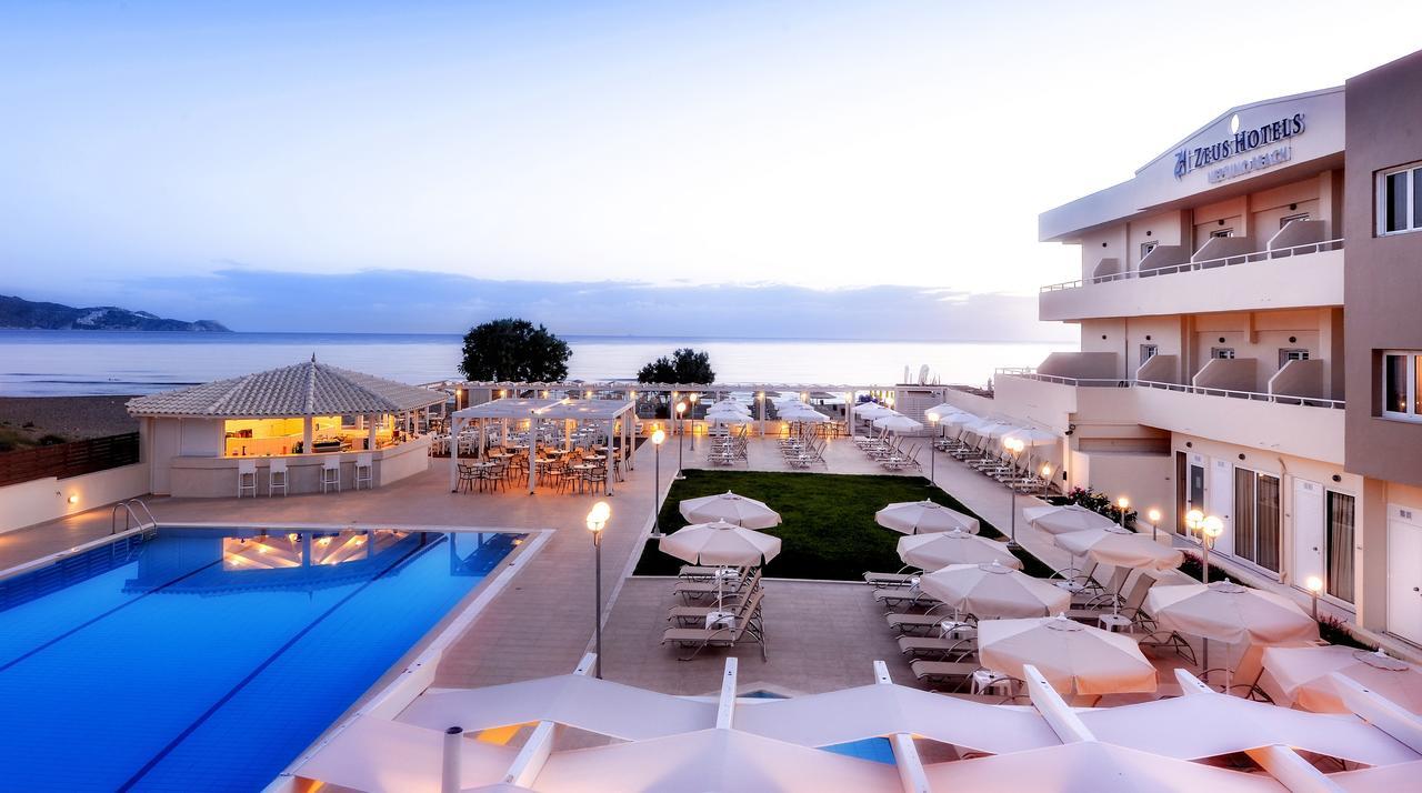 Hotel Zeus Neptuno Beach 4* - Creta