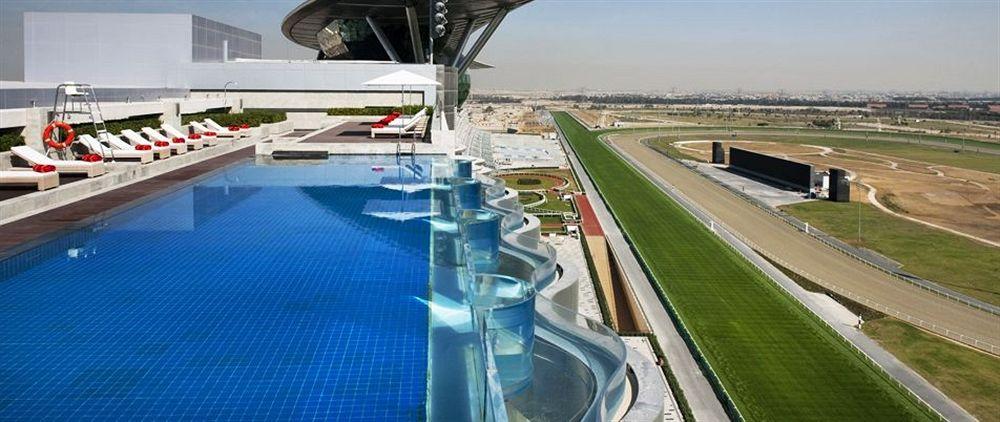 The Meydan Hotel 5* - Dubai 19