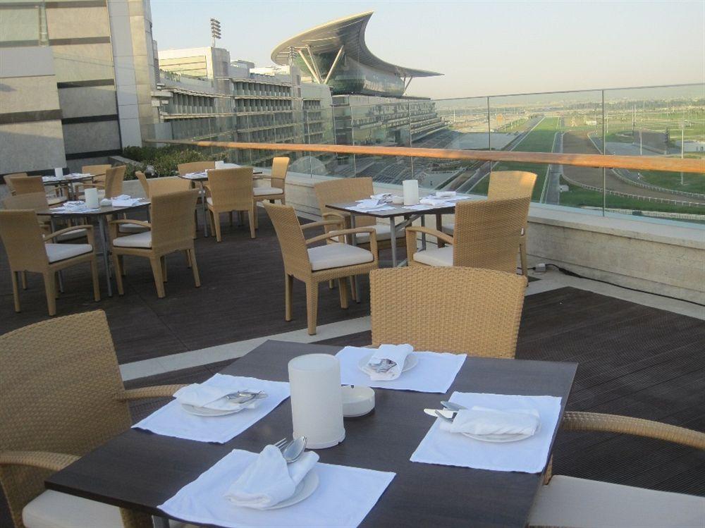 The Meydan Hotel 5* - Dubai 18