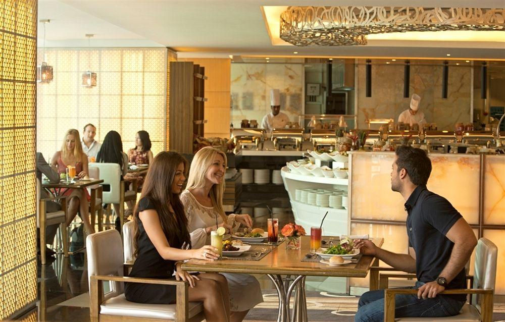 The Meydan Hotel 5* - Dubai 17