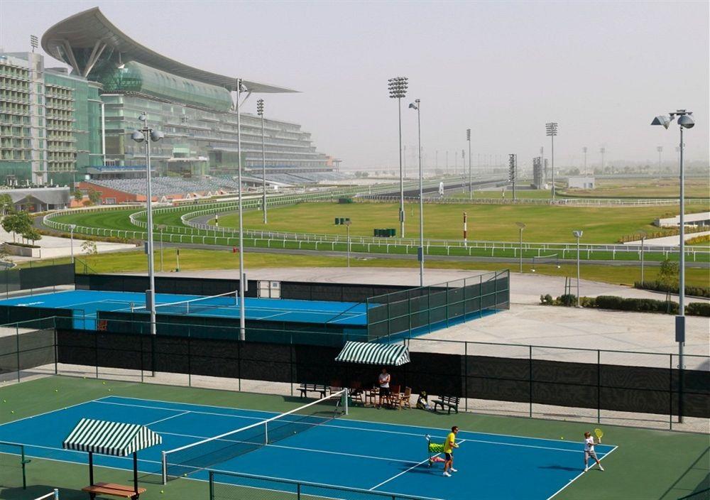 The Meydan Hotel 5* - Dubai 16