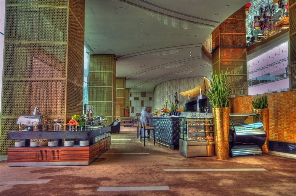 The Meydan Hotel 5* - Dubai 15